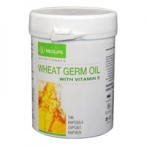 Wheat germ 562