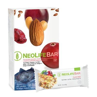 neolife bar 950