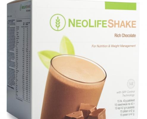 neolife shake 916