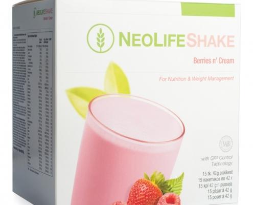 neolife shake 917